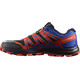 Salomon Speedtrak Running Shoes Men blue/black